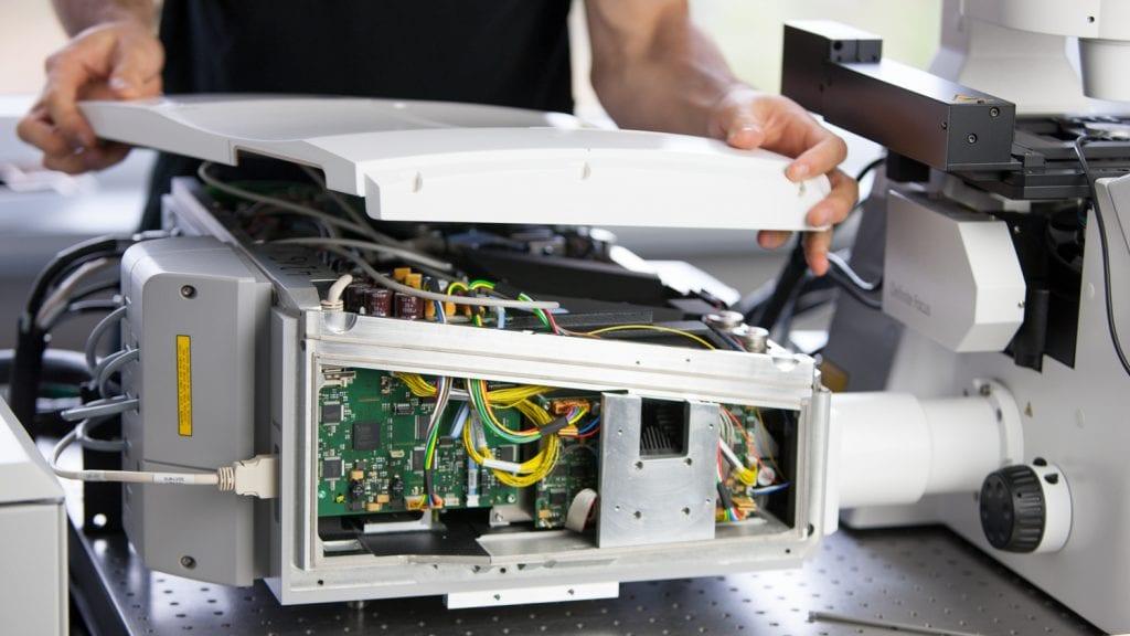 Microscope Service and Repair | Micro-Optics